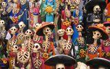 Những hình ảnh của lễ hội Halloween rùng rợn