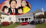 Gia đình em gái Cẩm Ly giàu cỡ nào?