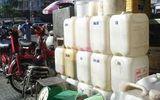 Nhiều DN vi phạm điều kiện an toàn trong kinh doanh hóa chất