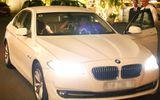 Mổ xẻ chiếc BMW gặp tai nạn của siêu mẫu Hoàng Yến