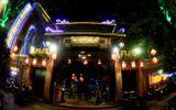 Cận cảnh quán cà phê trăm tỷ ở Đà Nẵng lúc chập tối