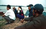 Vụ Cát Tường: Tìm xác nạn nhân ở nhà hoang ven sông Hồng