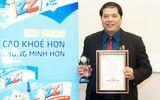 IZZI nhận giải thưởng Sữa được yêu thích nhất năm 2013