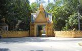 Nhà sư sát hại người tình chôn xác phi tang trong khuôn viên chùa