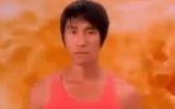 Thưởng thức màn nhảy ngựa cực hài của Châu Tinh Trì