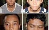 Cuộc giải cứu nghẹt thở tên trộm bị chủ nhà bắt cóc
