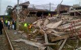 Sập trung tâm thương mại ở Nam Phi, 50 người bị vùi dưới đống đổ nát