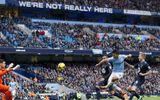 """Man City 6-0 Tottenham: Cuộc """"thảm sát"""" kinh hoàng"""