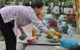 Thực hư ngôi mộ có khả năng chữa bệnh ở Hà Nội