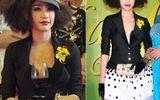 Sao diện chung váy, ai mặc đẹp hơn ai?