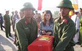 Phan Thị Bích Hằng đã sắp đặt sẵn kịch bản tìm mộ liệt sĩ?