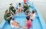 Quảng Ngãi: Tăng cường vận động nhân dân bảo vệ chủ quyển biển, đảo
