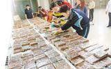 Vụ 600 bánh heroin lọt cửa khẩu Tân Sơn Nhất: Hàng dán nhãn đặc biệt