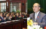 Bế mạc kỳ họp thứ 6, Quốc hội khóa 13