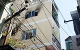 15 sinh viên kêu cứu trong nhà 4 tầng cháy giữa Sài Gòn