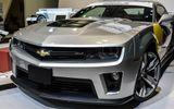 Thế giới mang gì đến Dubai Motor Show 2013?