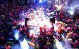 """""""Phát sốt"""" với hình ảnh Dương Quá, Tiểu Long Nữ khỏa thân luyện võ"""