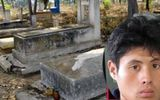 Vừa ra tù vì tội hiếp dâm đã giở trò đồi bại giữa nghĩa địa