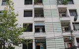Rơi từ tầng 7 chung cư, bé trai 4 tuổi chết thảm