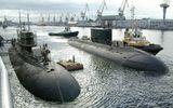 Indonesia mua tàu ngầm Kilo vì tên lửa 3M-14E?