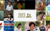 """""""Face book Nhìn lại 2013""""  gây sốt trên cộng đồng mạng"""