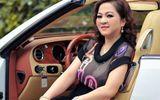 Những vụ tranh chấp trăm tỷ của vợ chồng tỷ phú Việt