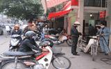 Hà Nội: Táo tợn cướp ví trong cốp xe LX của khách đổ xăng