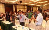 Gala Domainer 2013 mở màn thành công tại TP. Hồ Chí Minh