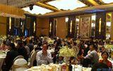 Hàng trăm khách bỏ dở tiệc cưới để chạy bắt trộm