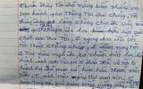 Bức thư của mẹ bé bị bảo mẫu đánh gửi cơ quan truyền thông
