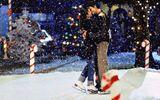 Noel - cơ hội hâm nóng tình cảm với chàng