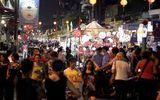 Chợ đêm phố cổ  nhộn nhịp cuối năm