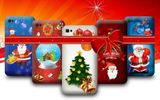10 mẫu điện thoại tone sur tone với gam sắc Noel