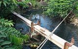 Xử lý nước thải phân tán theo công nghệ DEWATS