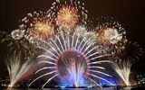 Clip: Những màn bắn pháo hoa hoành tráng nhất năm 2013