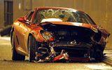 Clip: Cảnh báo từ những pha tai nạn xe hơi kinh hoàng