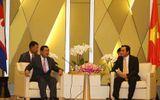 Thủ tướng Campuchia và Phu nhân thăm Đà Nẵng