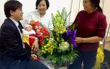 Sinh đôi từ tinh trùng của chồng đã mất 3 năm