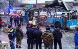 Clip: Đánh bom đẫm máu lần 2 tại Volgograd
