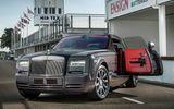 Mỗi ngày một siêu xe: Dubai nghênh đón Rolls-Royce Phantom Chicane Coupe