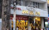 Phá đường dây môi giới mại dâm do bảo vệ khách sạn cầm đầu