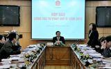Công bố 10 sự kiện nổi bật của ngành Tư pháp năm 2013