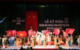 Lễ kỷ niệm 100 năm ngày sinh Đại tướng Nguyễn Chí Thanh