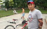 Người Mỹ gốc Việt đồng trúng giải độc đắc 648 triệu USD
