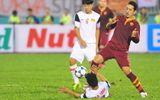 """Video: U19 Việt Nam nếm """"trái đắng"""" trước AS Roma"""