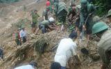 Sập hầm vàng ở Quảng Nam, 3 người bị vùi lấp