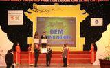 Hà Nội tôn vinh doanh nghiệp - doanh nhân vàng 2013
