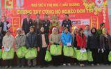 Big C và Unilever tặng 2.700 phần quà cho đồng bào nghèo đón Tết