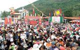 Chuyện ly kỳ về phiên chợ họp ngày mùng 1 Tết độc nhất Việt Nam