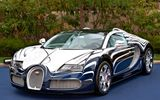 Bugatti Veyron - Ông hoàng của làng siêu xe 20 năm qua